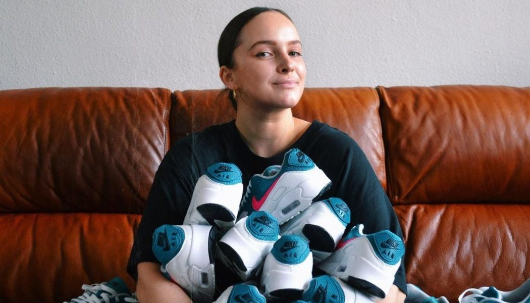 Why the Sneaker Industry Isn't More Inclusive For Women, and How We Can Change That