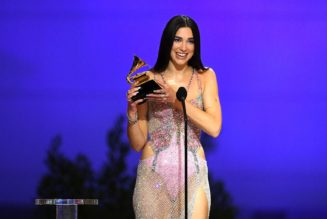 Will Harry Styles & Dua Lipa Win Brit Awards to Go Along With Their Recent Grammys?