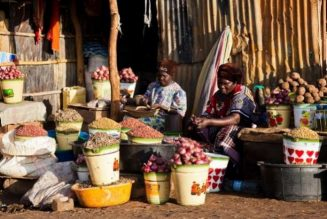 Women lament high cost of food items, consumables in Makurdi