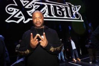 Xzibit's Napalm Weed Line Pulled From Dispensaries Over Vietnam War Reference