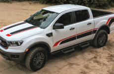 2021 Ford Ranger Tremor Fast Facts: Shaking Loose This Pickup's Appeal