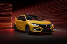 2021 Honda Civic Type R vs. 2001 Acura Integra Type R: Nothin' But a Good Time