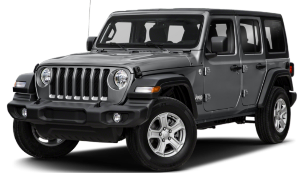 2021 Jeep Wrangler Unlimited Willys Review: The Ideal Jeep?