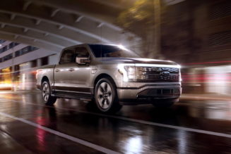 2022 Ford F-150 Lightning First Look: The Electric Pickup Has a Shockingly Low Price, Mega Specs