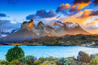 30 most beautiful mountains in the world