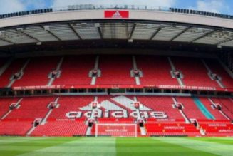 Adidas frustrated with Manchester United over sharp decline in shirt sales