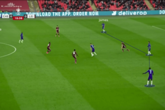 Analysis: Why Chelsea's tactics weren't enough to stop Leicester magic