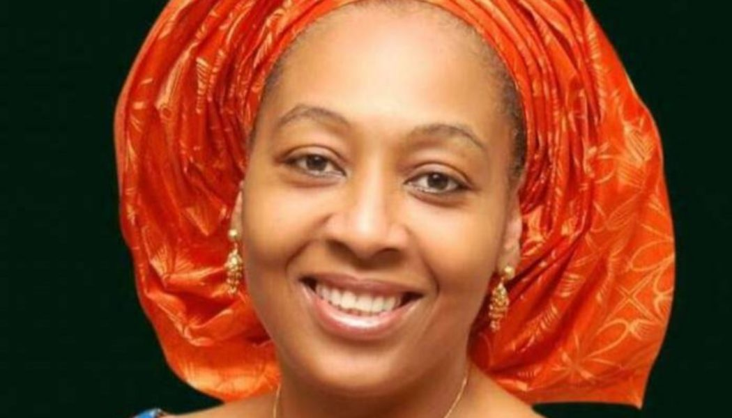 Anambra election: PDP female aspirant urges electorate to shun inducement