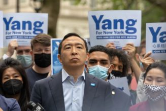 Andrew Yang's Claim To Be A Hip-Hop Fan Seems To Fall Flat After Jay-Z Question