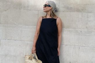 Arket Has Just Dropped Its Best Summer Dress Edit Yet