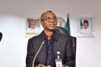 ASCAB: Kaduna governor sacked over 60,000 workers in six years