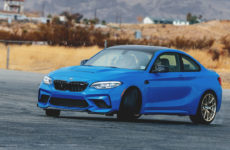 Back to School: TGA's Rob Corddry Gets a Racer's Lesson in Performance Driving