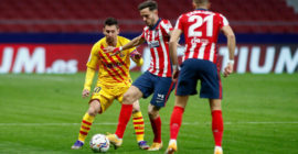 Barcelona vs Atletico Madrid – La Liga Preview, Team News & Predicted Line-ups