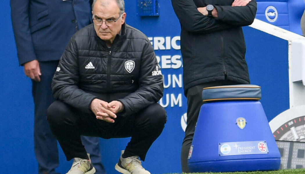 Bielsa identifies priority position for upcoming window, Leeds currently shortlisting targets
