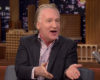 Bill Maher Tests Positive For COVID-19 After Getting Vaccine
