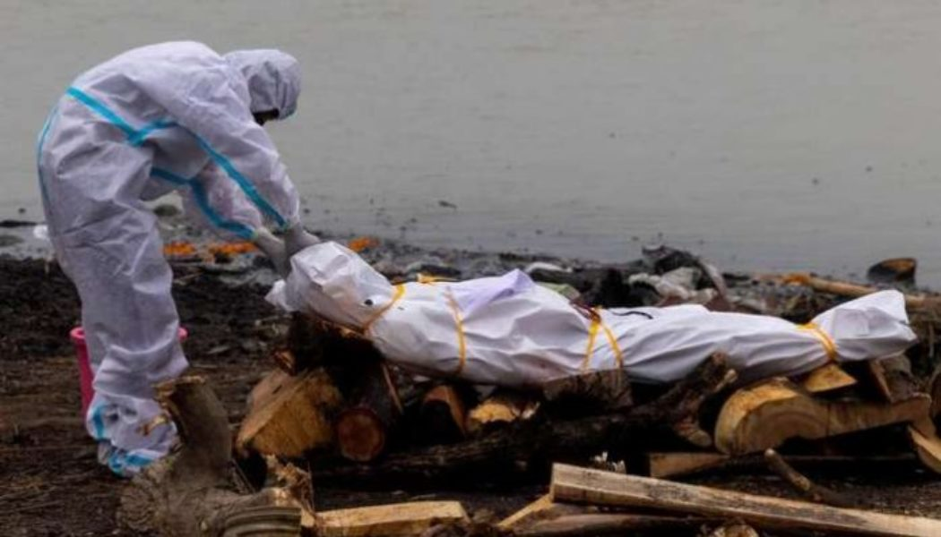 Bodies of coronavirus victims among those dumped in India's Ganges –document