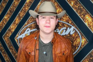Caleb Kennedy Exits 'American Idol' Over Controversial Video