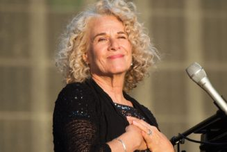 Carole King Reacts to Second Rock Hall Induction, Talks Potential Return to the Stage