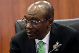 CBN governor seeks PPP model to improve healthcare infrastructure