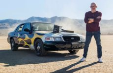 Challenge Accepted: Behind the Scenes of Top Gear America with Rob Corddry