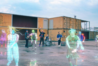 Coldplay Finally Unveil 'Higher Power' With Performance From the International Space Station