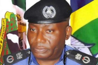 CP Yaro: How I will end insecurity in Imo