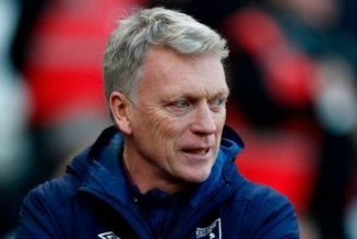 David Moyes lashes out at Premier League chiefs over Manchester United decision
