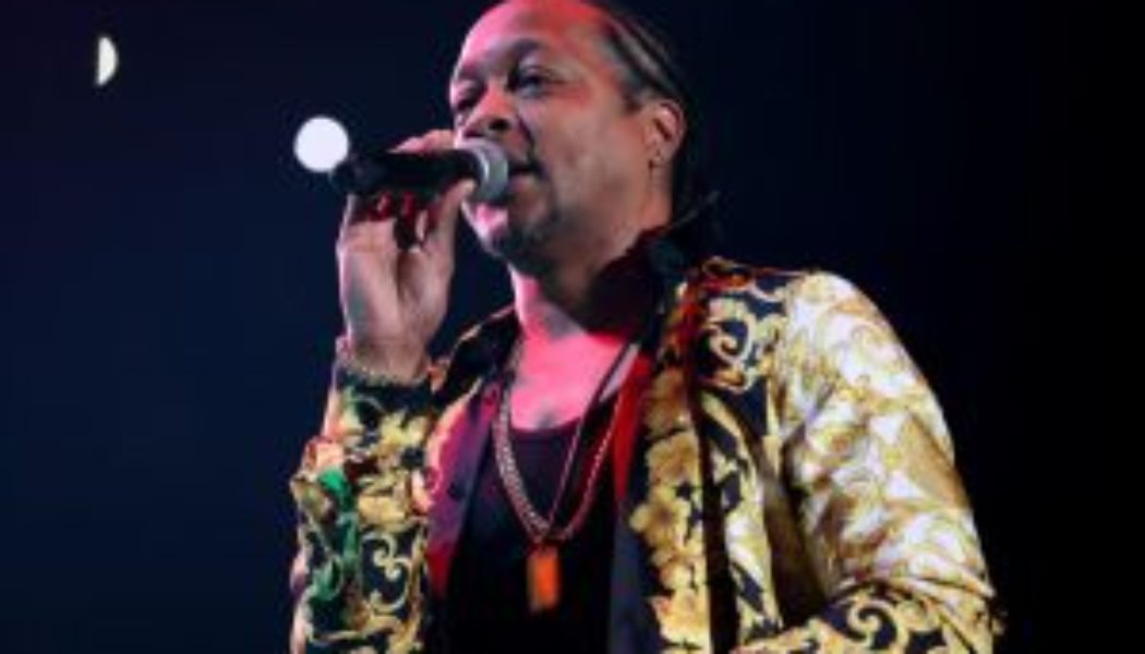 DJ Quik Burned Death Row Records Royalty Check On Instagram Live