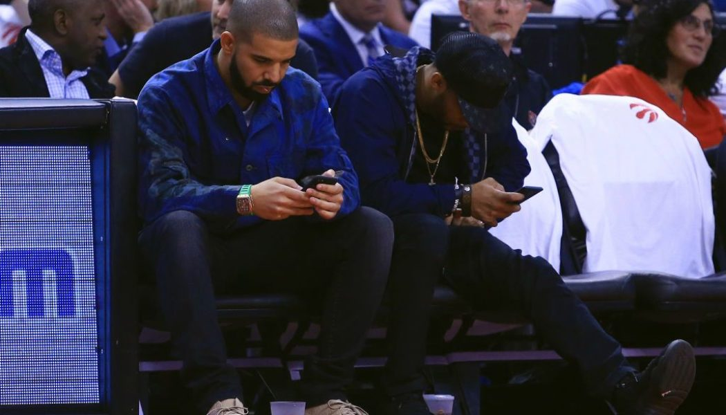 Drake Accused Of Being A Homewrecker On Instagram