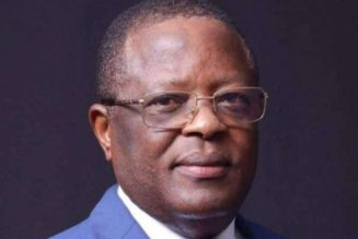 Ebonyi governor: Some people in South-east think 2023 elections won't hold