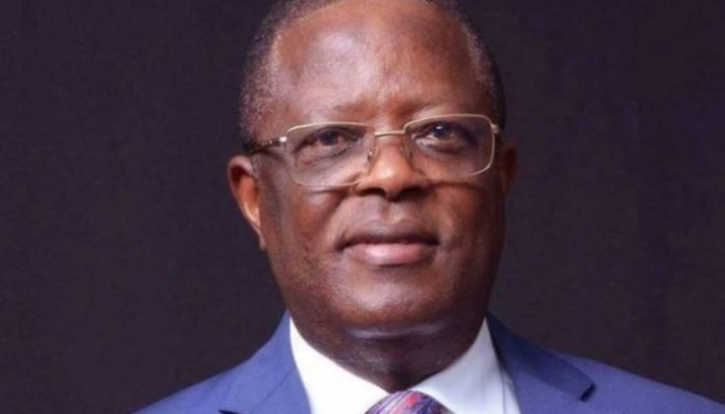 Ebonyi governor urges residents to ignore IPOB's sit-at-home order