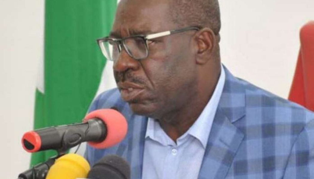 Edo election: Appeal Court upholds Governor Obaseki's victory