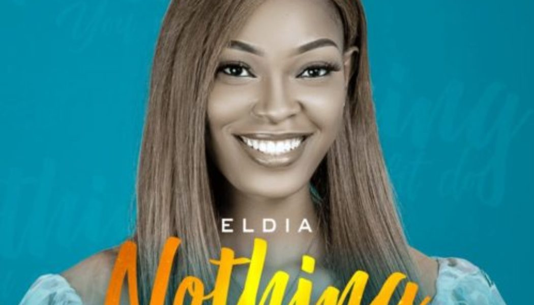 Eldia – Nothing You No Fit Do