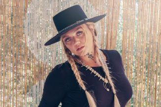 Elle King Now Getting Team Support From RCA and Sony Music Nashville