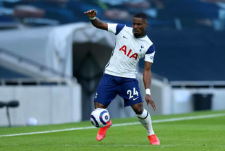 Euro giants reportedly in the hunt to sign £10m Spurs player in the summer