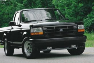 F-150 Lightning Strikes Again: Ford's EV Pickup May Revive a Classic Name