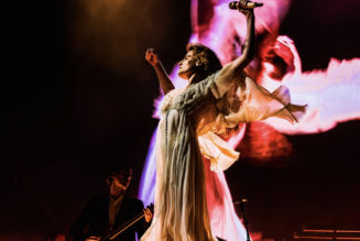 """Florence and The Machine Unveil New Song """"Call Me Cruella"""": Stream"""