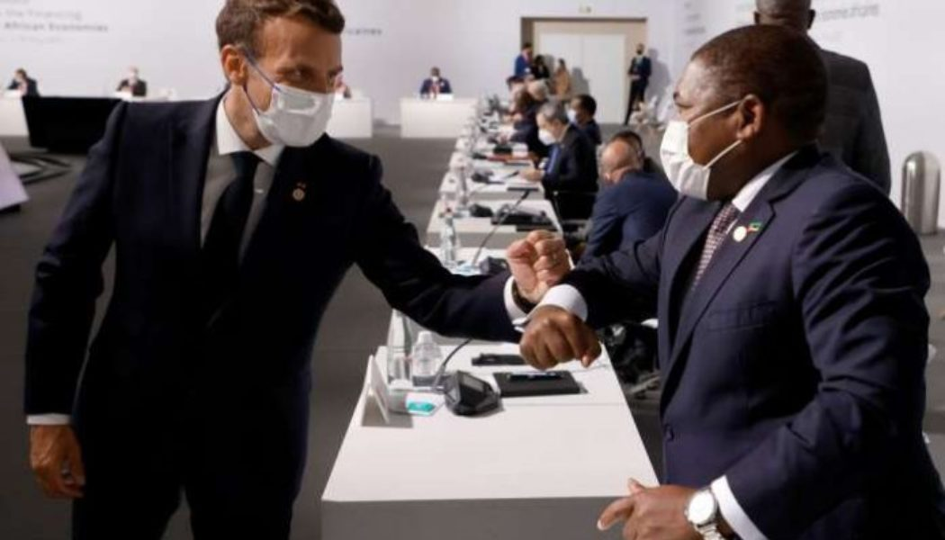 France, African leaders push to redirect $100 billion in IMF SDR reserves by October