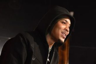 G Herbo Slapped With New Federal Charges, Accused Of Lying To FBI