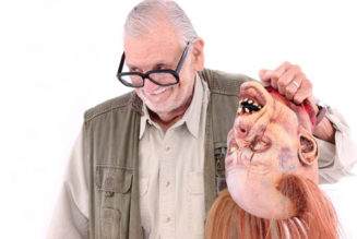 George A. Romero's Final Zombie Film, Twilight of the Dead, Is Being Finished by His Widow