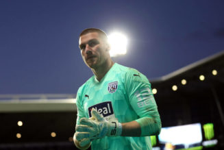 Goalkeeper leaves future in club's hands amid West Ham and Tottenham links