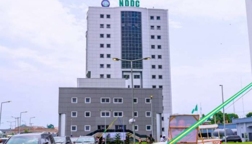 Group urges President Buhari to suspend NDDC forensic audit
