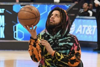 """Hating or Nah?: BAL Player Feels """"It's Disrespectful"""" For J. Cole To Be In The League"""