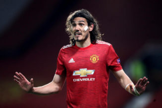 Henderson and Cavani start | Expected Manchester United line-up (4-2-3-1) vs Liverpool