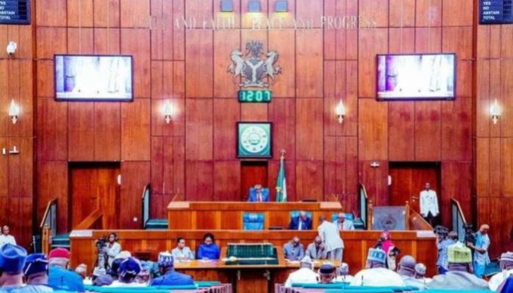 House asks federal government to suspend upcoming census exercise