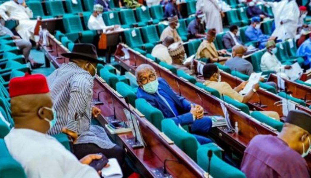 House displeased with EFCC over delay in disposal of recovered N46 billion from ex-oil minister