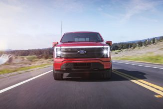 How Ford's F-150 Lightning stacks up against the Tesla Cybertruck and Hummer EV
