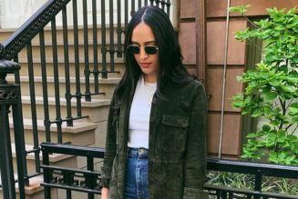 I'm 5'2″, and These Are the Fashion Items I Couldn't Live Without