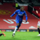Injury boost for Everton as club provide Abdoulaye Doucoure update