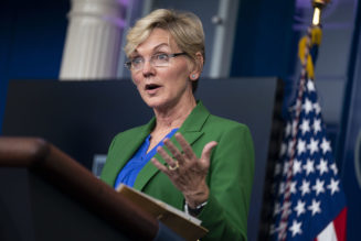 Jennifer Granholm sells holdings in electric bus maker after Republican criticisms